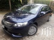 Toyota Allion 2013 Blue | Cars for sale in Nairobi, Kileleshwa