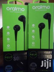 Oraimo Earphones Good Quality | Accessories for Mobile Phones & Tablets for sale in Nairobi, Nairobi Central