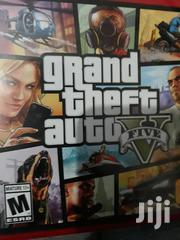 Grand Theft Auto 5 Playstation 3 | Video Game Consoles for sale in Kisumu, Central Kisumu