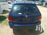 Volkswagen Golf 2011 Blue | Cars for sale in Mombasa, Shimanzi/Ganjoni