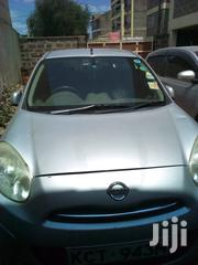 Nissan March 2011 Gray | Cars for sale in Nairobi, Nairobi West