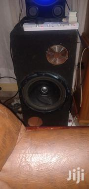 I Am Selling My Speaker At A Very Good Price | Audio & Music Equipment for sale in Nairobi, Baba Dogo