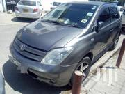 Toyota IST 2005 Gray | Cars for sale in Mombasa, Changamwe