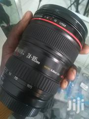 Canon 24-105 Redring Full Frame Lens For Canon   Accessories & Supplies for Electronics for sale in Nairobi, Nairobi Central