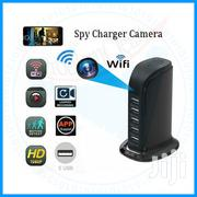 USB Charger Hidden Spy Camera 1080P Mini Wifi Charging Station | Cameras, Video Cameras & Accessories for sale in Nairobi, Nairobi Central