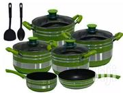 10pcs Quality Non Stick Set | Home Appliances for sale in Nairobi, Nairobi Central