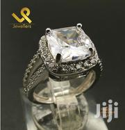 Special Offer Ladies Genuine Silver Engagement Ring And Wedding | Jewelry for sale in Nairobi, Nairobi Central