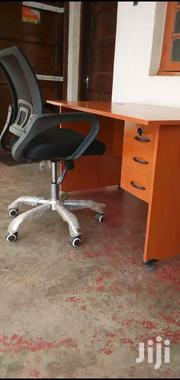 A. Office Desk 1meter+Chair Ksh 12500 Free Delivery # | Furniture for sale in Nairobi, Nairobi West