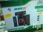 Ampex 3.1 Speaker Woofer Bluetooth Enabled | Audio & Music Equipment for sale in Nairobi, Ngara