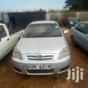 Toyota Run-X 2002 Silver | Cars for sale in Uasin Gishu, Racecourse