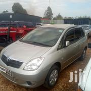 Toyota Spacio 2002 Silver | Cars for sale in Uasin Gishu, Racecourse