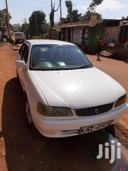 Toyota Corolla 1997 1.3 Station Wagon White | Cars for sale in Busia, Burumba