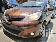 Toyota Vitz 2012 Brown | Cars for sale in Mombasa, Majengo