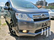 Honda Stepwagon 2012 Gray | Cars for sale in Mombasa, Majengo
