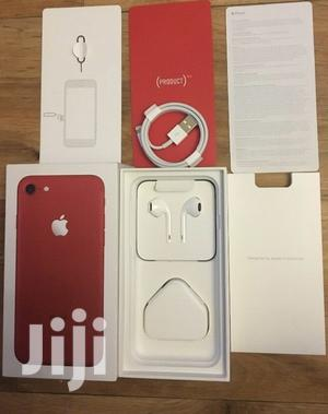 New Apple iPhone 7 32 GB Red
