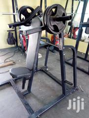 Shoulder Press Machine Plate Loaded | Sports Equipment for sale in Nairobi, Landimawe