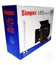 Simpex Led 400   Cameras, Video Cameras & Accessories for sale in Nairobi, Nairobi Central