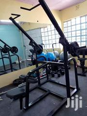Lat Pull Down Plate Loaded | Sports Equipment for sale in Nairobi, Landimawe