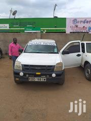 Isuzu D-MAX 2004 White | Cars for sale in Uasin Gishu, Langas