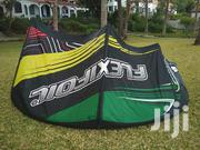Flexifoil 9m With Harness & Board   Sports Equipment for sale in Kwale, Ukunda