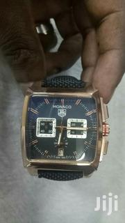 Black Tagheure Quality Timepiece | Watches for sale in Nairobi, Nairobi Central