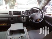 Toyota HiAce 2010 Silver | Buses for sale in Nairobi, Parklands/Highridge