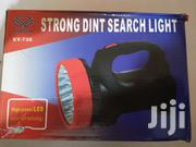 Rechargeable Torch | Home Appliances for sale in Nairobi, Nairobi Central