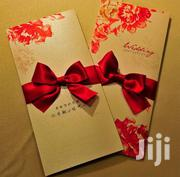 Wedding Card Printing Is High Quality Printing | Manufacturing Services for sale in Nairobi, Nairobi Central