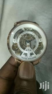 Skeleton Patek Phillipe Quality Timepiece | Watches for sale in Nairobi, Nairobi Central