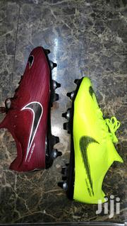 Nike Mercurial Vapor XII Elite Football/Rugby Boots With Metal Studs | Shoes for sale in Nairobi, Nairobi Central