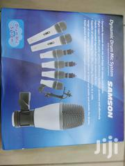 Samson Drumset Mic | Musical Instruments for sale in Nairobi, Nairobi Central