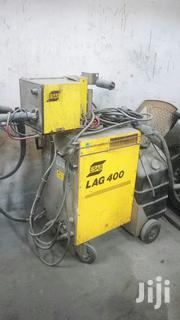 Mig Commercial Welding Machine | Electrical Equipments for sale in Nairobi, Viwandani (Makadara)