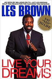 Live Your Dreams -les Brown | Books & Games for sale in Nairobi, Nairobi Central
