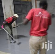 3000 Square Meters Of Fossilcote Glossy Epoxy Floor | Building & Trades Services for sale in Machakos, Athi River