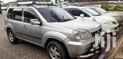 Nissan X-Trail 2003 2.0 Gray | Cars for sale in Nairobi, Baba Dogo