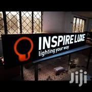 3D Signage | Stage Lighting & Effects for sale in Nairobi, Nairobi Central