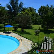 Own Compound 5-bedroom Furnished Villa, Nyali Mombasa | Short Let for sale in Mombasa, Mkomani