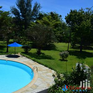 Own Compound 5-bedroom Furnished Villa, Nyali Mombasa