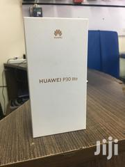 New Huawei P30 Lite 128 GB Black | Mobile Phones for sale in Nairobi, Nairobi Central