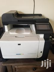 Hp Laserjet Pro Cm1415fn Color MFP | Computer Accessories  for sale in Nairobi, Kilimani