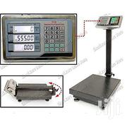 300kgs Heavy Platform Digital Scales | Measuring & Layout Tools for sale in Nairobi, Nairobi Central