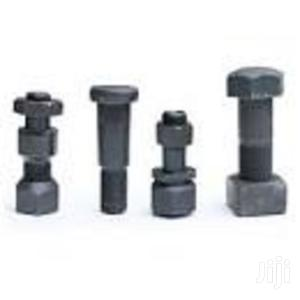 Nut For Centre Bolt Randon Trailer