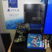 Ps4 1tl Console | Video Game Consoles for sale in Nakuru, Gilgil