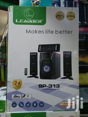 Leader 3.1 Subwoofer System | Audio & Music Equipment for sale in Nairobi, Nairobi Central