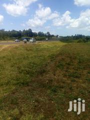 3/4 Acre Land for Sale at Kenol Near Kabati Flyover Touching Tarmac | Land & Plots For Sale for sale in Murang'a, Kimorori/Wempa