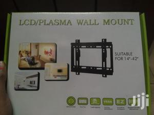 Lcd/Plasma/Led Tv Wall Mount Bracket 14 TO 42 INCHES
