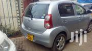 Toyota Passo 2012 Silver   Cars for sale in Nairobi, Nairobi South
