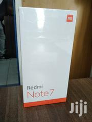 New Xiaomi Redmi Note 7 128 GB Black | Mobile Phones for sale in Nairobi, Nairobi Central