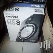 (One Monitor)YAMAHA HS8 ACTIVE STUDIO MONITOR 33,000 | Audio & Music Equipment for sale in Nairobi, Komarock