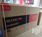 TCL 65 Inch Tv Model P8s Latest | TV & DVD Equipment for sale in Nairobi, Nairobi Central
